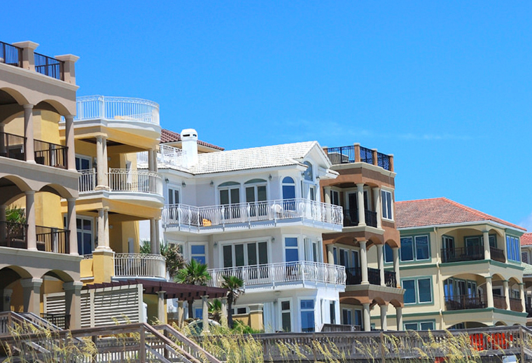 South Carolina condo insurance coverage