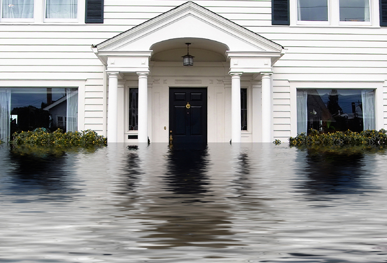 South Carolina flood insurance coverage